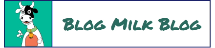 Blog Milk Blog